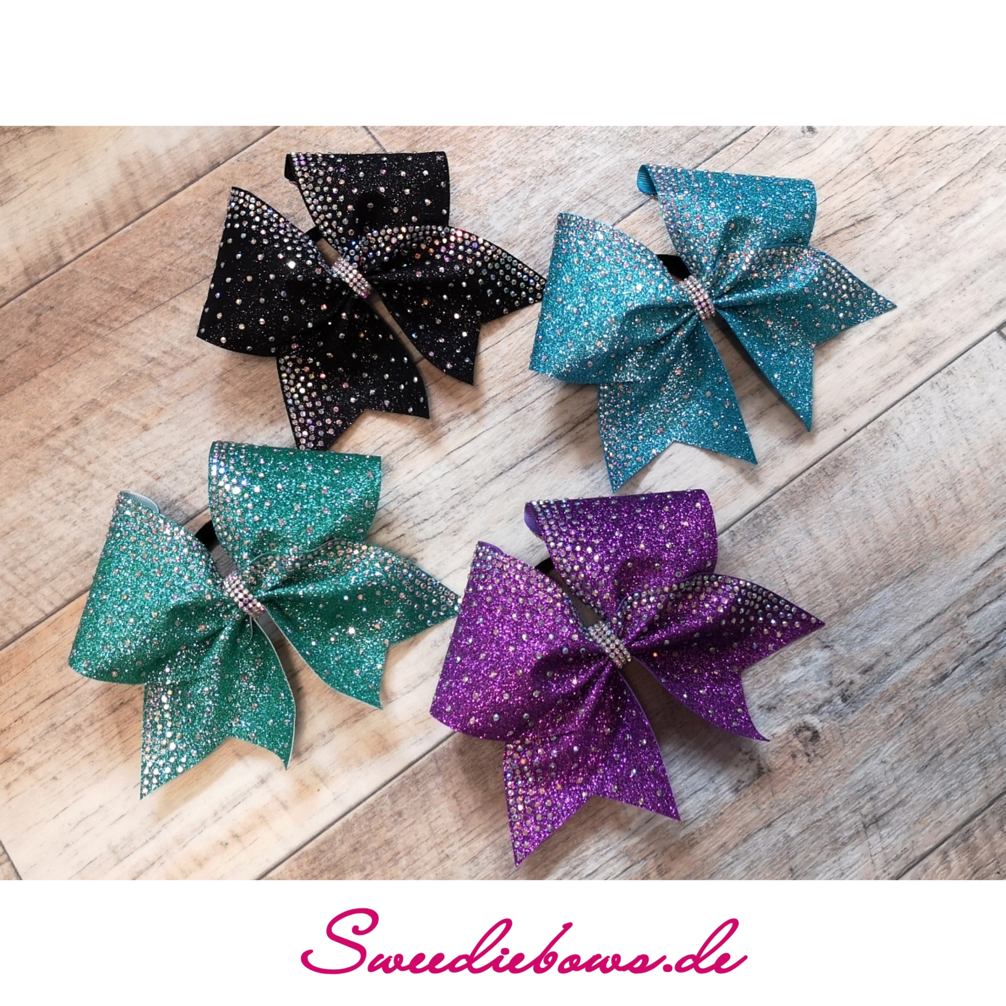 Cheerbow Strass No.14