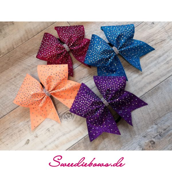 Cheerbow Strass No.16