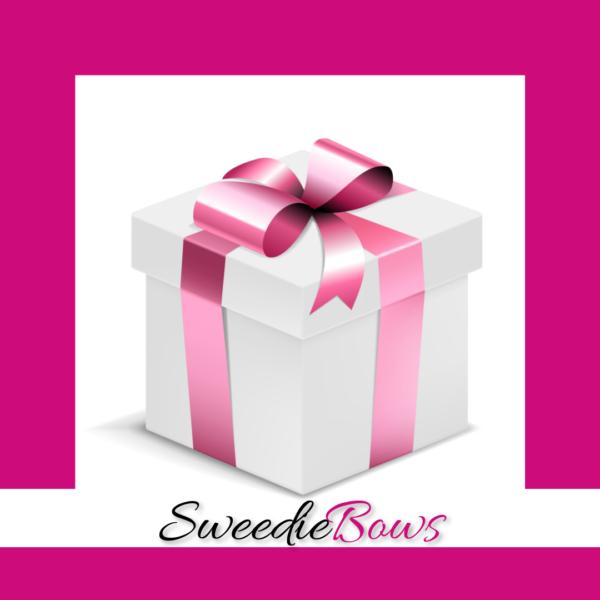 SweedieBows Überraschungsbox